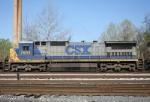 CSX 7603